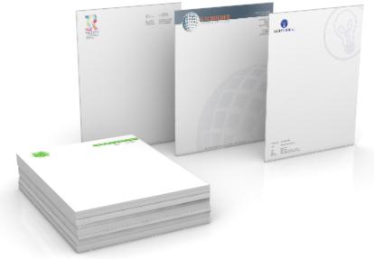 BriefpapierPrinting