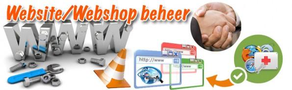 Website-beheer