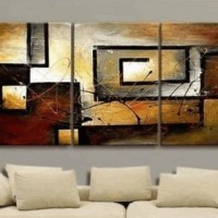 Drieluik-Canvas
