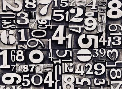 nummering