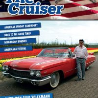 Cruise Brothers clubmagazine The Cruiser 2015-2