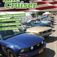 Cruise Brothers clubmagazine The Cruiser 2015-3