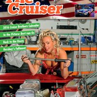 Cruise Brothers clubmagazine The Cruiser 2015-4