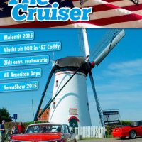 Cruise Brothers clubmagazine The Cruiser 2016